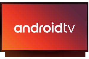 Скачать приложение для Android TV